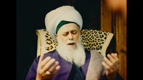 Mawlana Shaykh Muhammad Nazim Al-Haqqani An-Naqshibandi (Qs)
