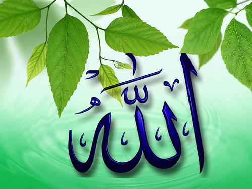 Allah-swt