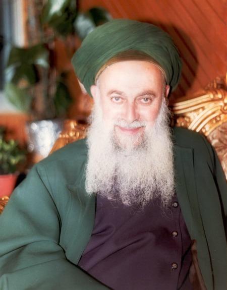 Sultan-ul-Awliya