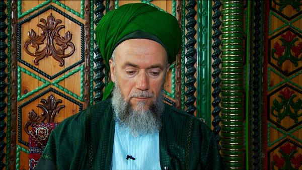 Sheikh Muhammad