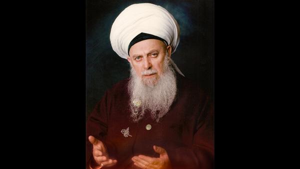 Sultan ul-Awliya Mawlana Shaykh Muhammad Nazim Al-Haqqani An-Naqshibandi (QS)