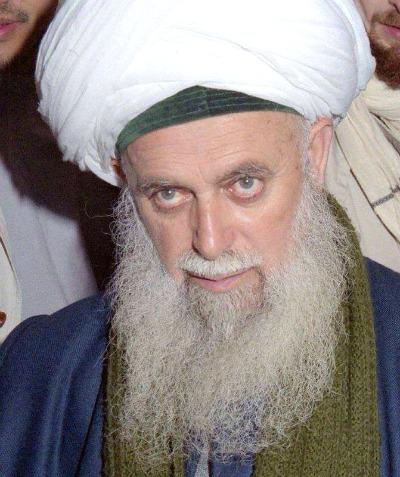 Sultan ul-Awliya Mawlana Shaykh