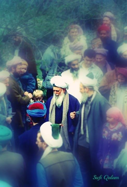 Mawlana-Shaykh