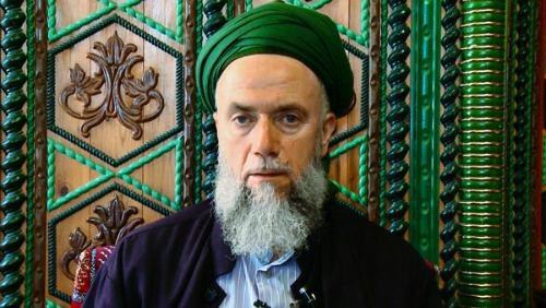 Sultan Sheikh Mehmet (qs)