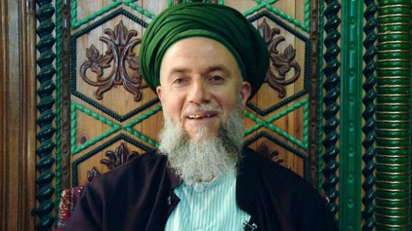 HajjulAkbar-SultanSheikhMehmet