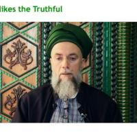 Allah Likes The Truthful
