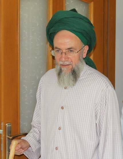 Sultan Shaykh Mehmet