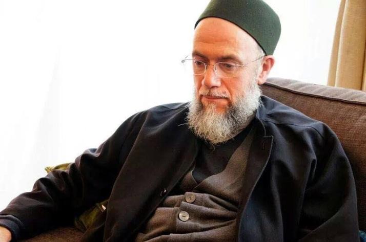 Sultan-Shaykh-Mehmet (q)
