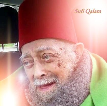 Mawlana Shaykh Nazim qs