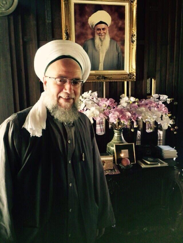 Sultan Sheikh Mehmet Q.S