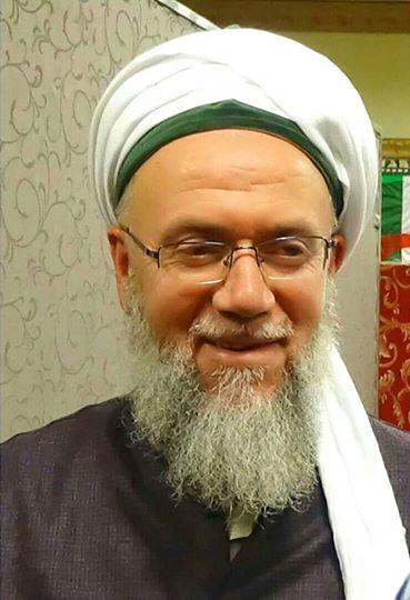 Sultan Sh Mehmet Adil
