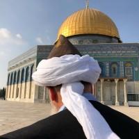 THE HOLY CITY OF QUDS (JERUSALEM)