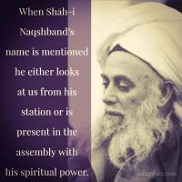 Shāh-i Naqshband