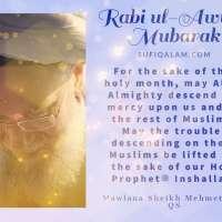 Rabi al-Awwal Mubarak