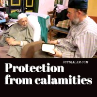Protection from calamities