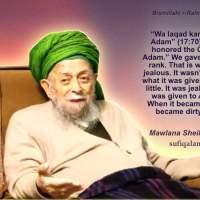 Who Is The Mushrik?