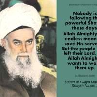 Allah Has His Men: Peaceful Defence and Civil Rebellion