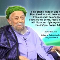 So Said Allah