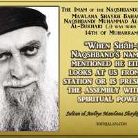 Shāh-i Naqshband ق