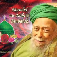 Mawlid un-Nabi ﷺ Mubarak