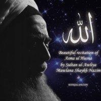 Audio: Asma-ul-Husna | 99 Names of ALLAH | Shaykh Nazim ق